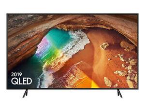 Televisor QLED de 65″ Samsung QE65Q60R