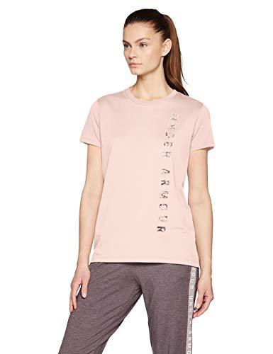 Camiseta para mujer Under Armour