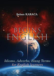 ANDROID EBOOK: English Begins Proverbs, Idioms, Slang Terms (GRATIS)