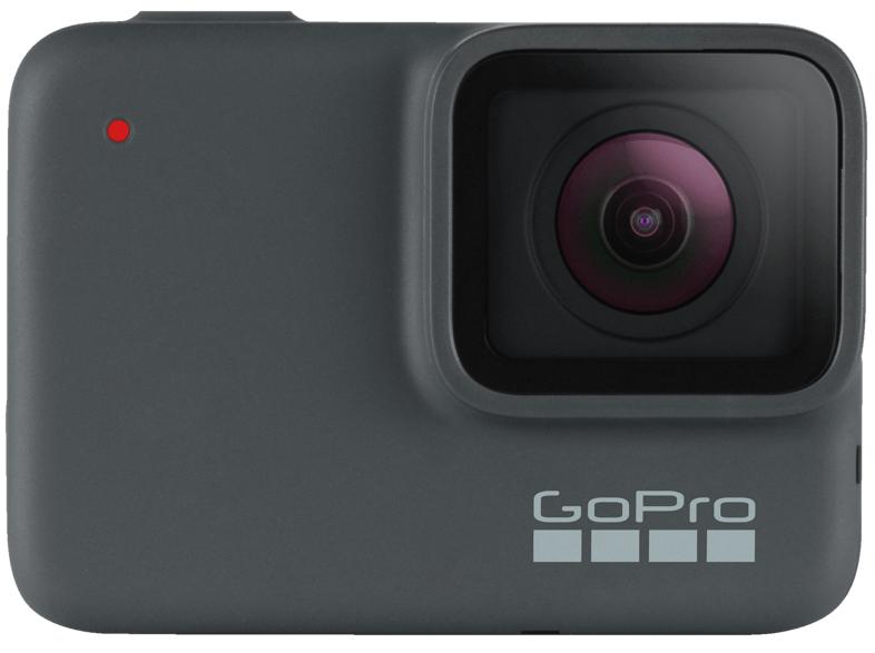 GoPro Hero7 Silver por 180€ // GoPro Hero Black por 288€