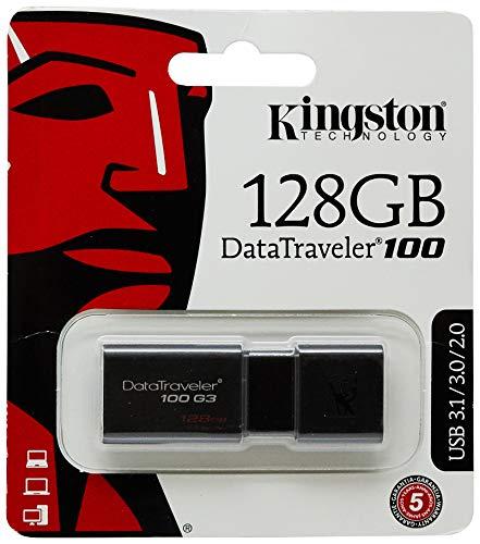 Kingston USB 3.0 128 GB,