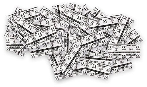 Durex - 1.000 Preservativos masculinos