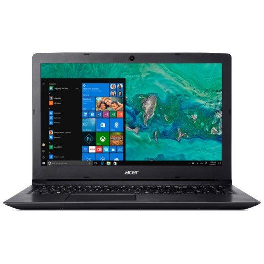 "Acer Aspire 3 A315-53-30VC Intel Core i3-7020U/8GB/128GB SSD/15.6"""