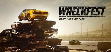 Wreckfest por 15,99 € (mínimo histórico) | STEAM
