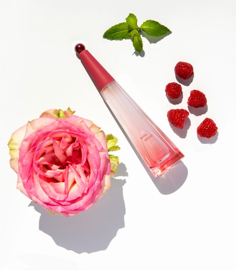 MUESTRA GRATIS Rose&Rose de Issey Miyake