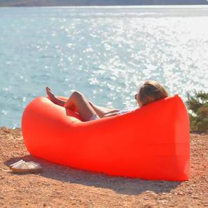 Sofá hinchable 240x70cm