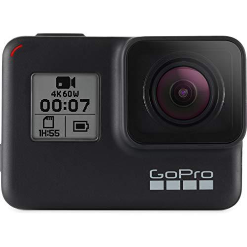 GoPro  HERO7  Black  -  Cámara  de  acción  vídeo  4K