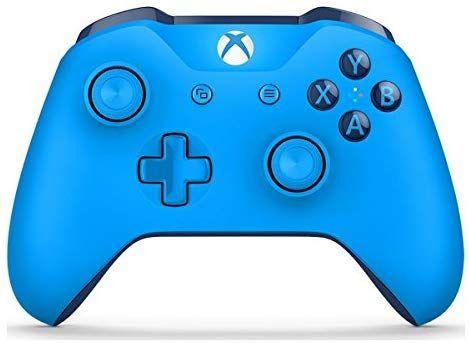 Mando Xbox One Azul