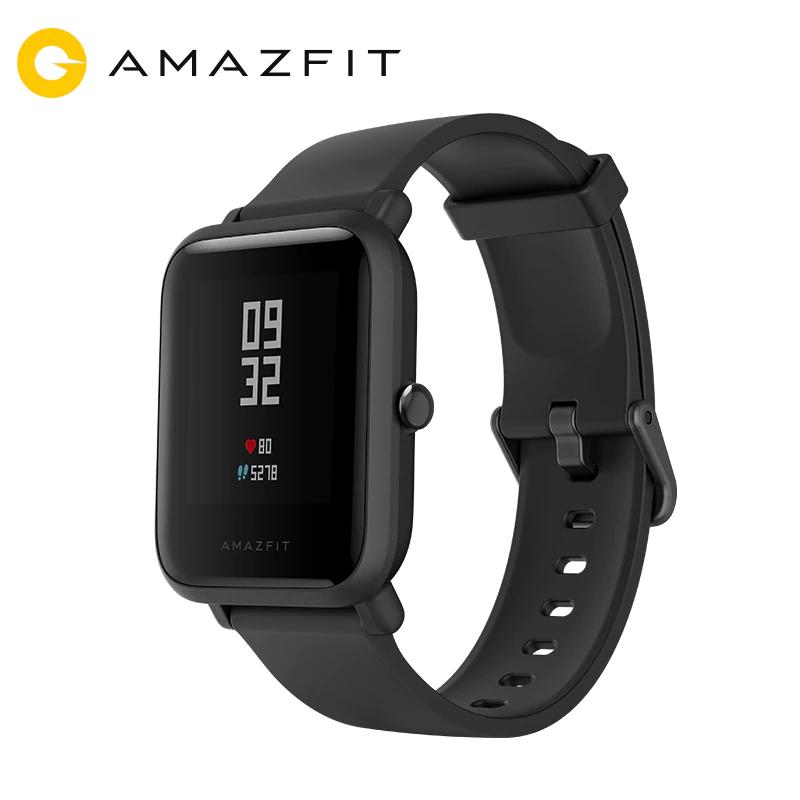 Amazfit Bip, en español