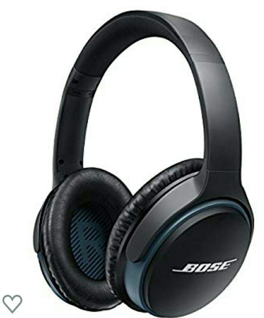 Bose - SoundLink II