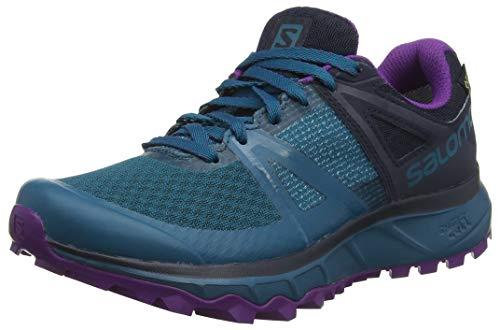 Salomon Trailster GTX W, Zapatillas de Trail Running para Mujer Talla 36 2/3