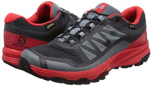 SALOMON XA Discovery GTX, Zapatillas de Trail Running para Hombre Talla 40