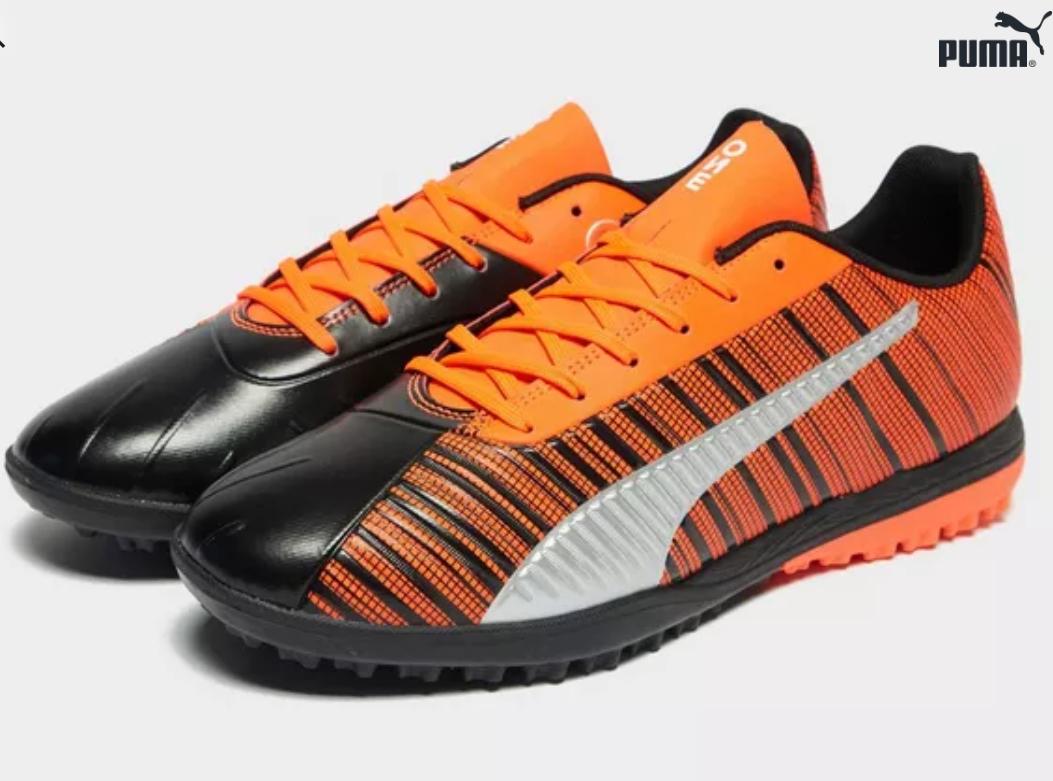 Botas de fútbol para hombre PUMA ONE 5.4 TT