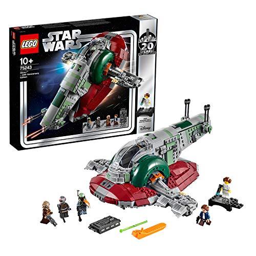 Descuentos en LEGO al tramitar el pedido