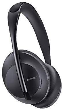 Bose 700 - Auriculares con cancelación de Ruido, Negro