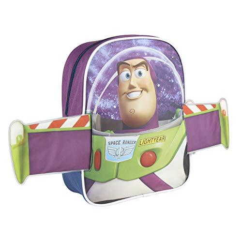 Mochila Toy Story Buzz Lightyear 13,95€
