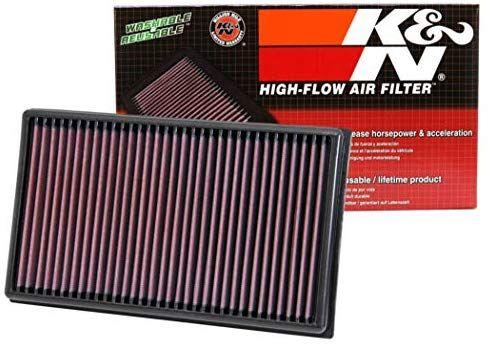 K&N 33-3005 Filtro de Aire Coche