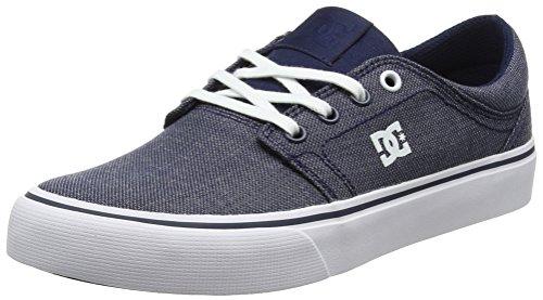 DC Shoes Trase TX Se, Zapatillas para Mujer Talla 36 (1 en Stock)
