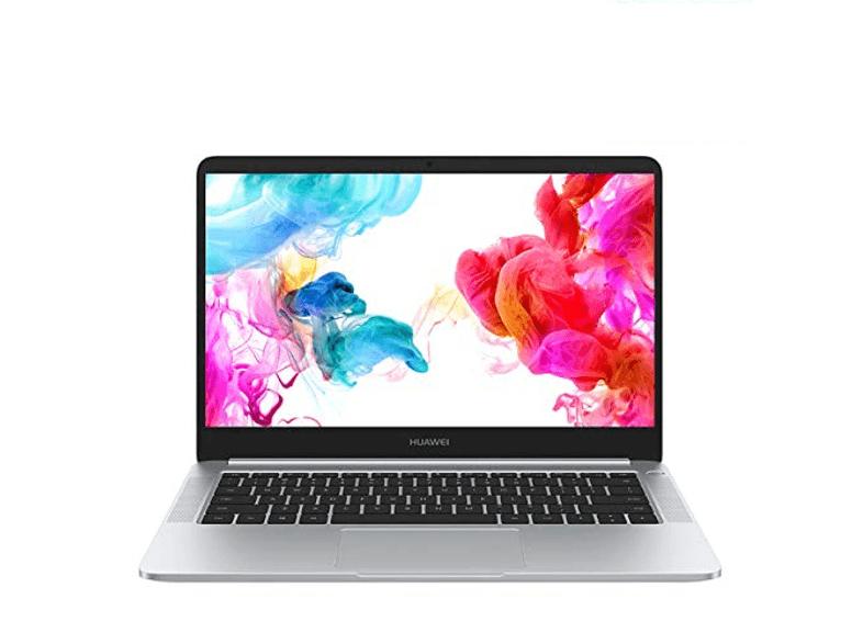 Portátil Huawei Matebook D i5 8 RAM 256 SSD