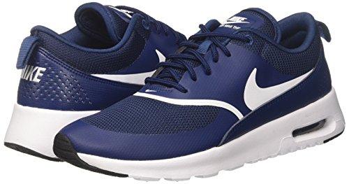 Nike Air MAX Thea, Zapatillas para Mujer Talla 36