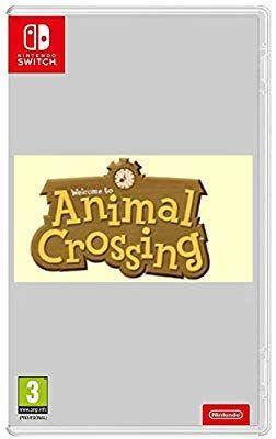 Preventa - Animal crossing precio garantizado