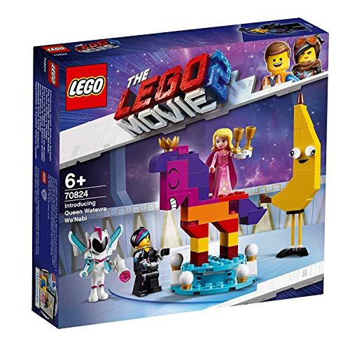 LEGO La Película 2