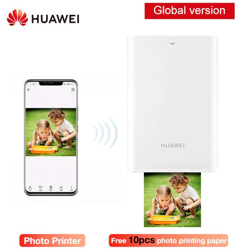 Huawei Impresora fotográfica de bolsillo portátil