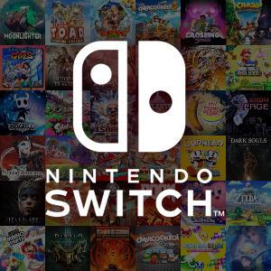 Hasta un 93% en +500 juegos (eShop, Nintendo Switch)
