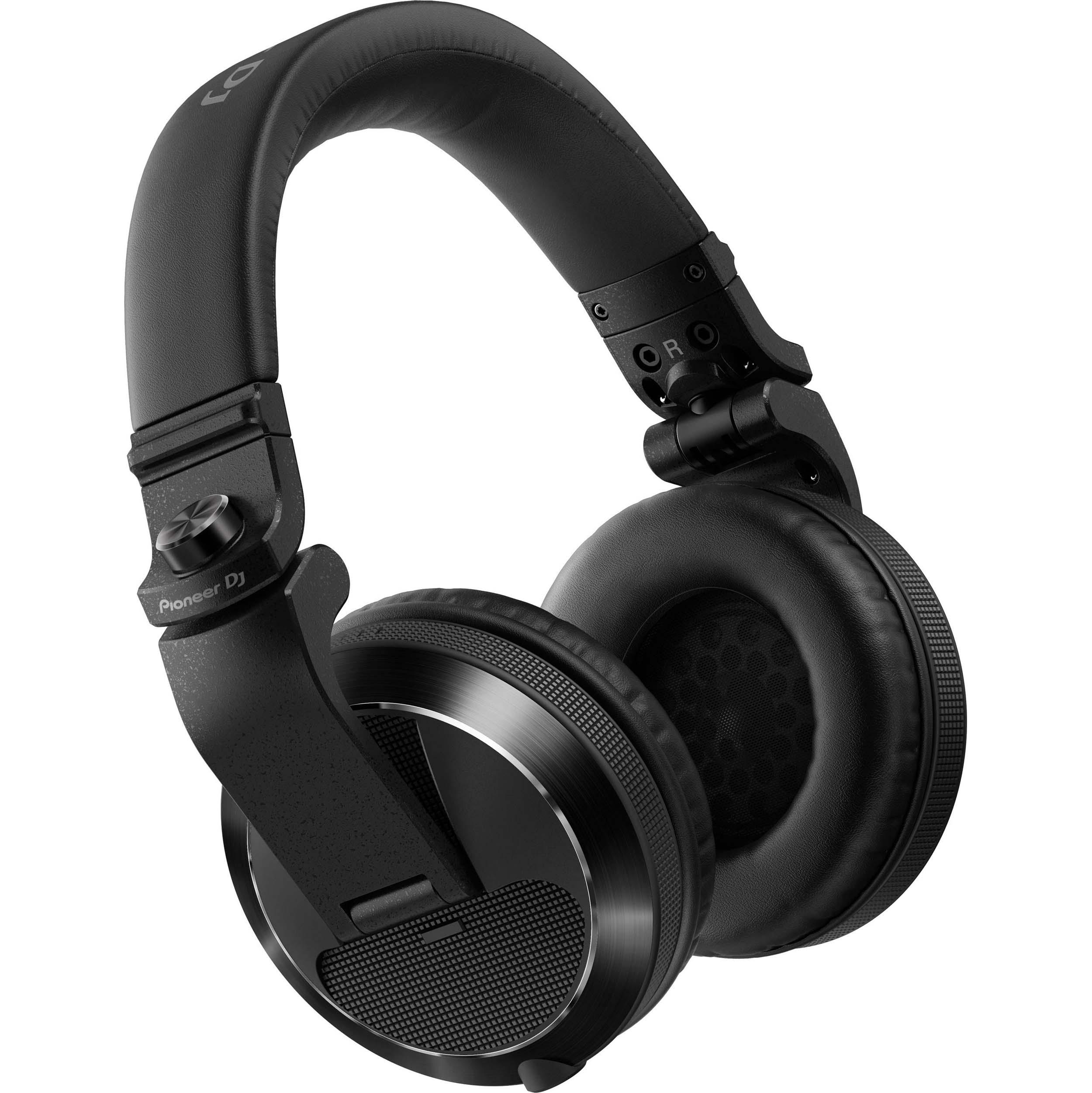 Auriculares PIONEER HDJ-X7