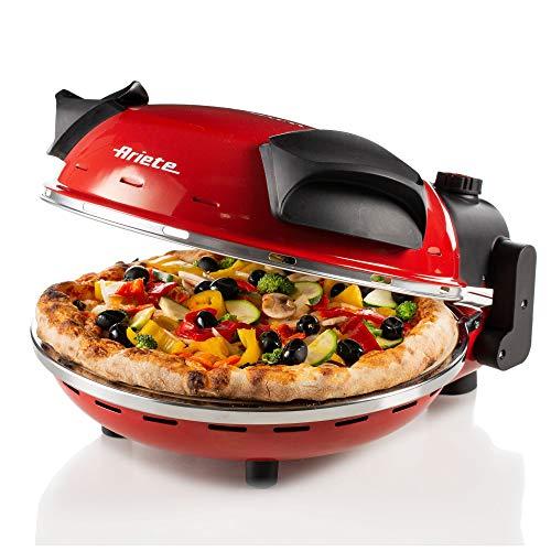 Horno Ariete especial pizzas solo 69.9€