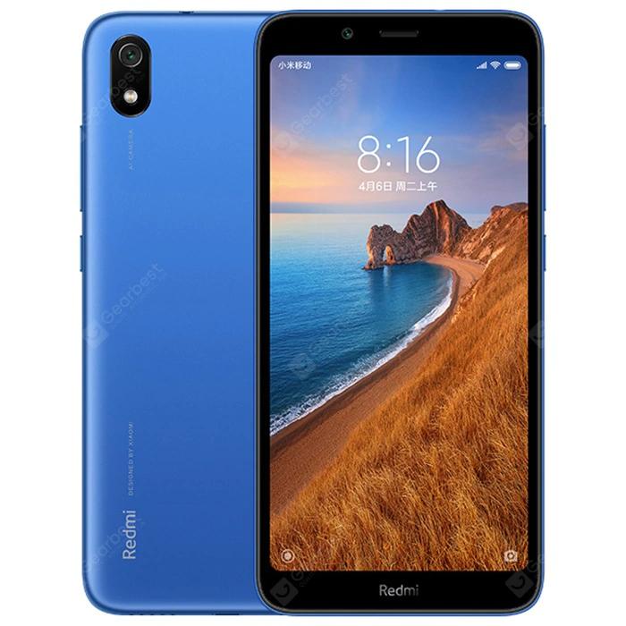 Xiaomi Redmi 7A Global Version - Azul