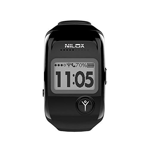 Nilox Bodyguard - Tracker GPS