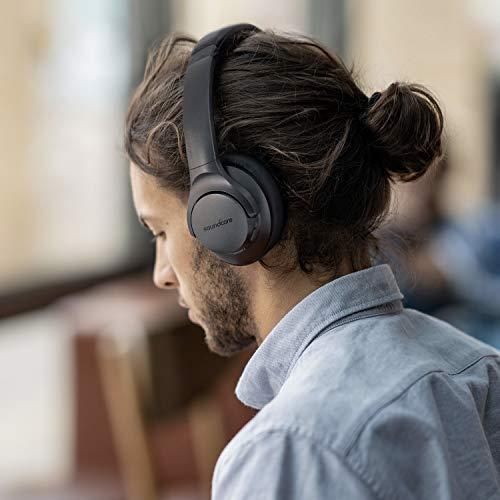 Auriculares inalámbricos Soundcore Life 2 - BT Over-Ear