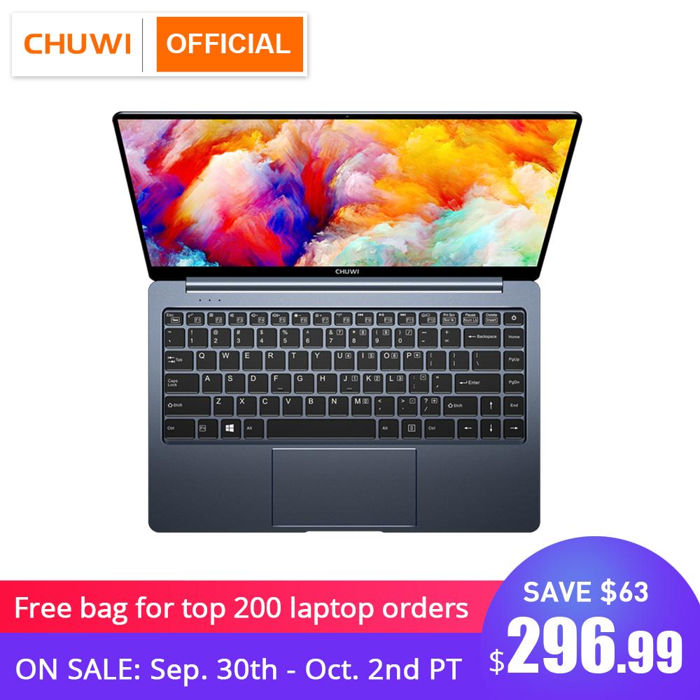 Chuwi lapbook pro N4100 Quad Core 8GB RAM 256GB SSD