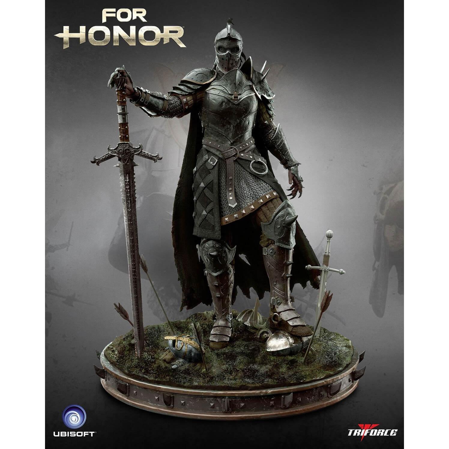 Estatua For Honor Apollyon Edition