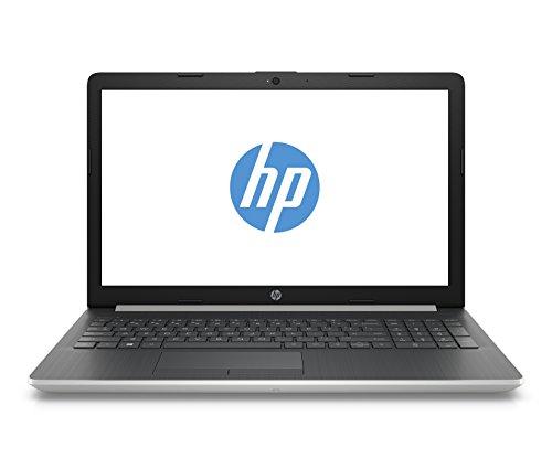 "Ordenador portátil HP 15.6"" HD (Intel Core i5-8265U, 8GB RAM, 512GB SSD"