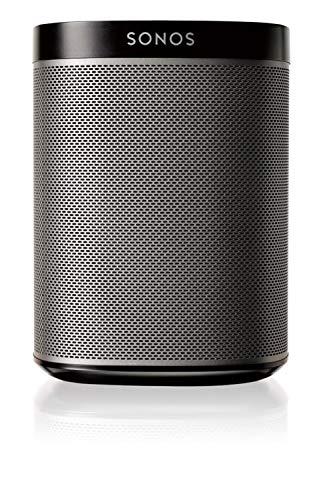 Altavoz Sonos Play: 1 Alexa solo 89.9€