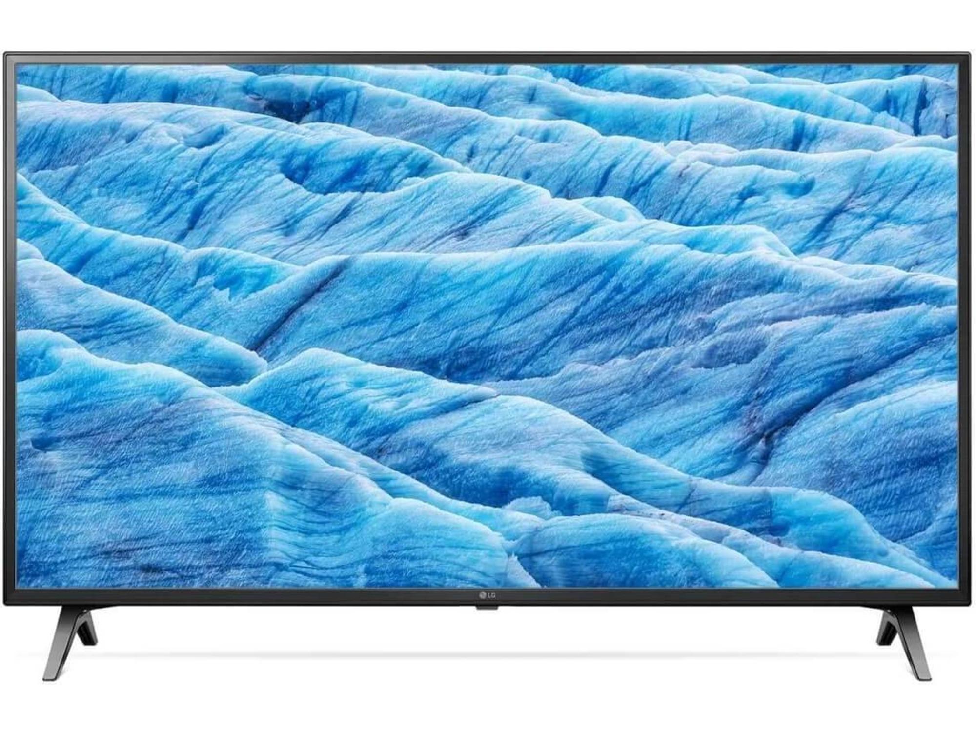 TV LG 49UM7100  (LED - 49'' - 124 cm - 4K Ultra HD - Smart TV)
