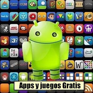 Más de 115 apps, juegos Android (gratis por tiempo limitado)