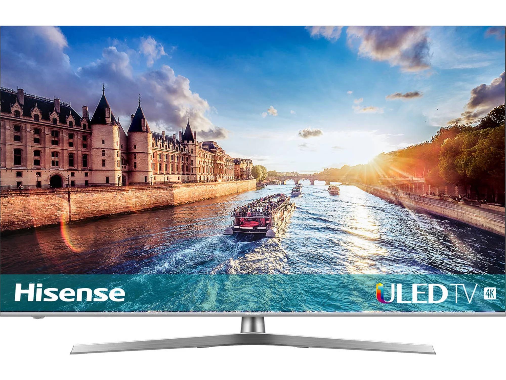 TV HISENSE 65U8B (LED - 65'' - 165 cm -  4K Ultra HD - Smart TV)