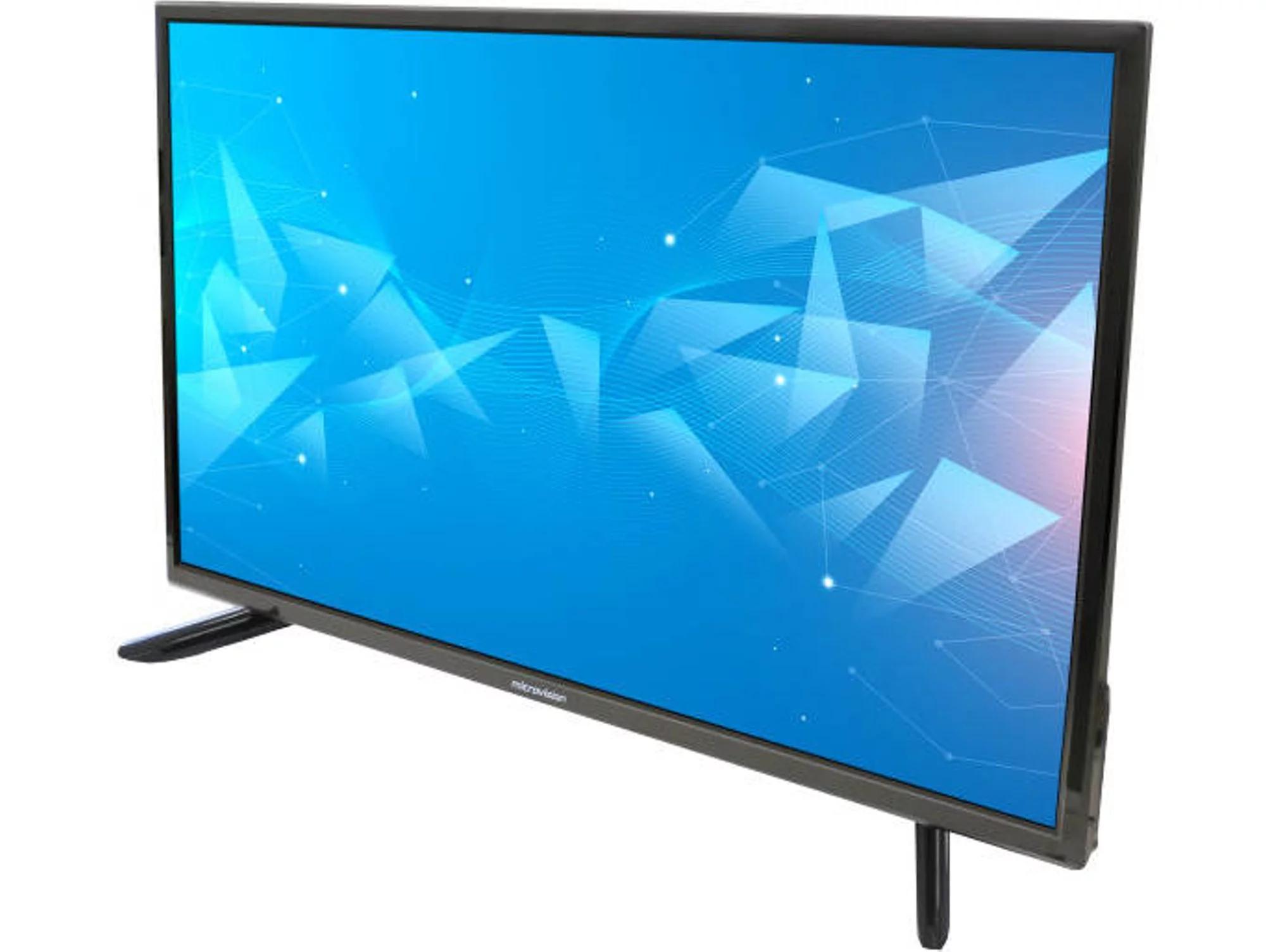 TV MICRO VISION 50FHDSMJ18-A (LED - 50'' - 127 cm - Full HD - Smart TV)