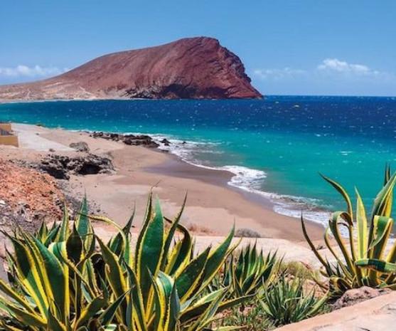 (OCTUBRE): Vitoria - Tenerife: Vuelo + 5 noches Hotel 4* Media Pensión 146€/pax