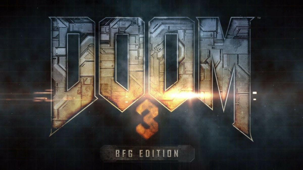 Doom 3 BFG edition Steam