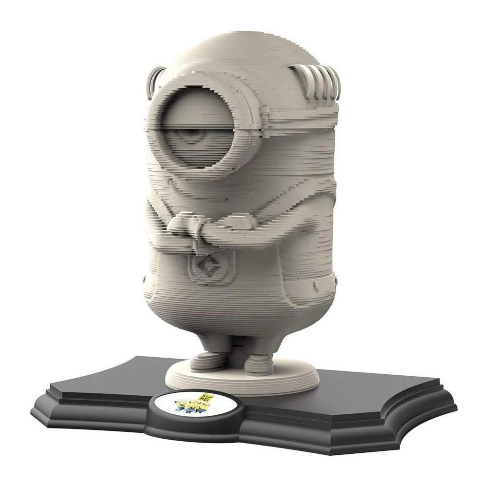 Educa Borrás Despicable Me 3D Puzzle Minion