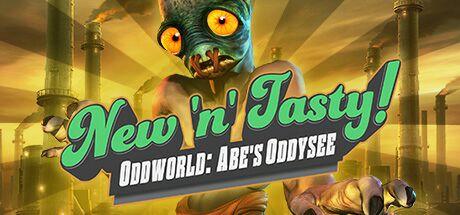 Oddworld: New 'n' Tasty Ed. Completa