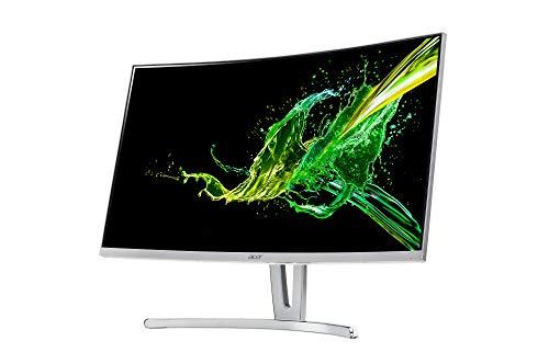 """Monitor curvo - Acer ED3 ED273A 27"""" FHD 144Hz"""