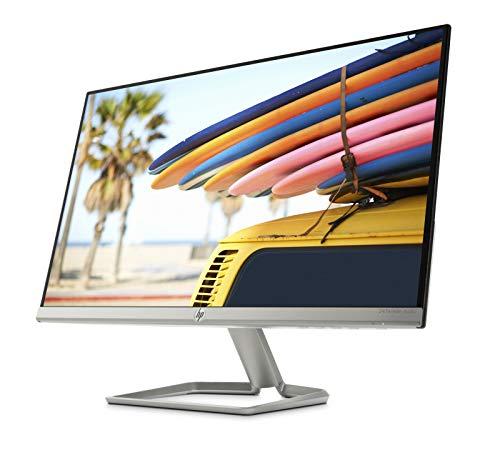 """HP 24fwa - Monitor Full HD de 23.8"""" con altavoces"""