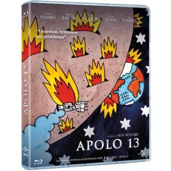Apolo 13 bluray