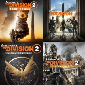 PlayStation: 70% en la saga Tom Clancy´s The Division