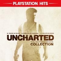 Preciazos en la Saga Uncharted PS4